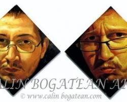 Autoportretul autoportrete