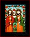Sfinții Petru și Pavel