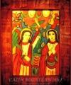 Sfinții Arhangheli Mihail și Gavriil