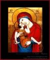 Maica Domnului dulce iubitoare