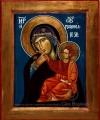 Icoana Maicii Domnului Paramythía