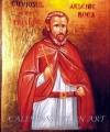 Sfântul Arsenie Boca