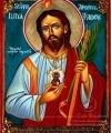 Sfântul Iuda Tadeu