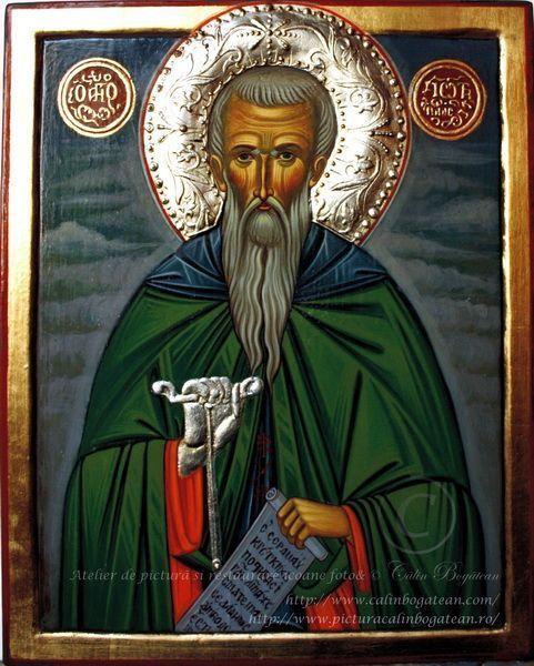 Sfântul Ioan de la Rila