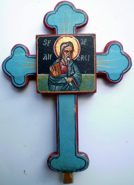 Sfântul Apostol Andrei