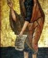 Sfântul Prooroc ioan Botezătorul2