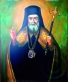 Sfântul Ierarh Calinic de la Cernica