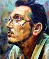 Autoportret Călin Bogătean
