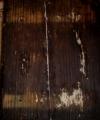 Încleiere icoană pe lemn