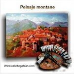 peisaje _montane