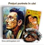 Prețuri portrete în ulei pictură pe pânză