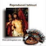 Prețuri reproduceri compoziții cu portrete pictură în ulei pe pânză