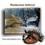 restaurare-tablouri