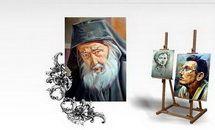 Comenzi portrete oameni și animale în ulei și creion
