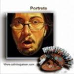 Portrete pictură de vânzare și portrete la comandă