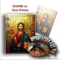 icoane cu Iisus Hristos