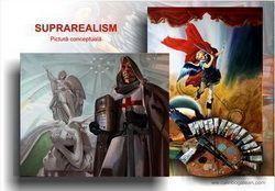 Suprarealism pictură suprarealistă pe pânză tablouri suprarealiste