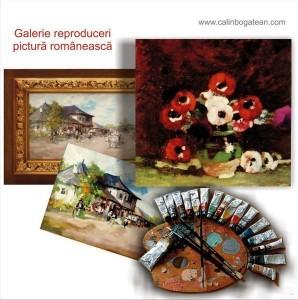 galerie pictura romaneasca