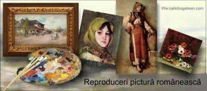 Reproduceri pictură românească în ulei pe pânză Reproduceri pictură românească pictură în ulei pe pânză la comandă Reproduceri pictură românească tablouri Reproduceri pictură românească Reproduceri pictură românească lucrări de artă Grigorescu, Aman, Luchian, Andreescu, etc Reproduceri pictură românească lucrări de suflet ale marilor maeștrii Pictura românească și în special reproducerile din pictura românească aparținând marilor pictori clasici reprezintă aplecarea, elogiul artistului asupra creației înaintașilor spre care artistul tinde. tudiul asupra tipologiei fiecărei creații în parte sa făcut de către artist prin numeroase replici ale lucrărilor ce au pus amprenta asupra propriei sale creații, Reproduceri pictură românească pictură în ulei pe pânză la comandă Reproduceri pictură românească pictură în ulei pe pânză la comandă Reproduceri pictură românească-DEMERSUL PRIVIND DEMARAREA LUCRĂRII Pentru comanda unei lucrări, avansul acesteia este de 50 %. sumă ce reprezintă avans de siguranță care se depune în contul artistului în Ron (lei) sau valută. Acest lucru certifică seriozitatea și dorința clientului de a comanda lucarea. Plata se poate face prin serviciul electronic PayPall, prin Transfer Bancar în euro sau lei, conform cursului BNR/euro din acea zi prin virament, transfer bancar,din contul Dvs. în numarul de cont de mai jos, sau depunere numerar la ghișeul oricărei sucursale a băncii Banca Comercială Română în contul artistului (care va include valoarea obiectului plus transportul lucrării sau rama conform obțiunii dumneavoastră). schemă reproducere carciuma de la rucar. schemă reproducere carciuma de la rucar. Contul este vizualizat și supravegheat de artist, plata odată făcută și înregistrată serviciul pentru care a-ți apelat este demarat. Odată ce plata este făcută acest serviciu pentru care a-ți apelat este demarat. Reproduceri pictură românească - Detalii tehnice desen reproducere pictură carciuma de la rucar desen reproducere pictură carciuma de la r
