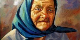 Mătușa Verghiuța