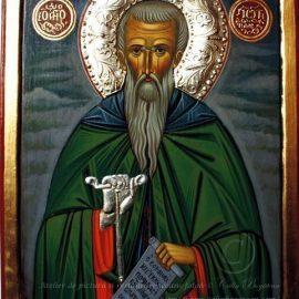 Viața și acatistul Sfântului Ioan de la Rila