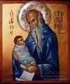 Sfântul Stelian