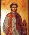 Sfântul Arhidiacon Ștefan