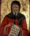 Sfântul Antonie cel Mare