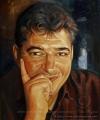 Portret în ulei doctorul