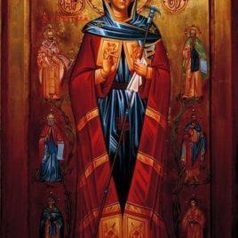 Maica Domnului bucuria celor necăjiți