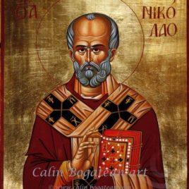 Sfântul-Ierarh-Nicolae